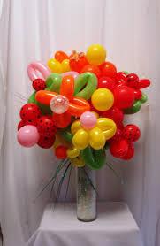 aranjament baloane