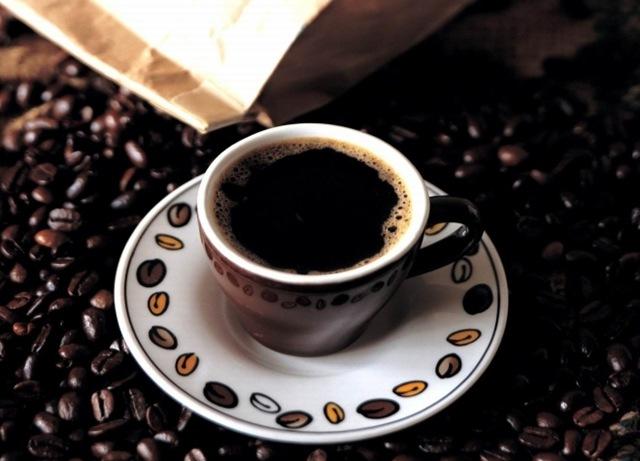 cafea in lume
