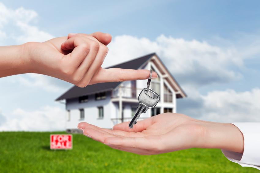 vinde casa