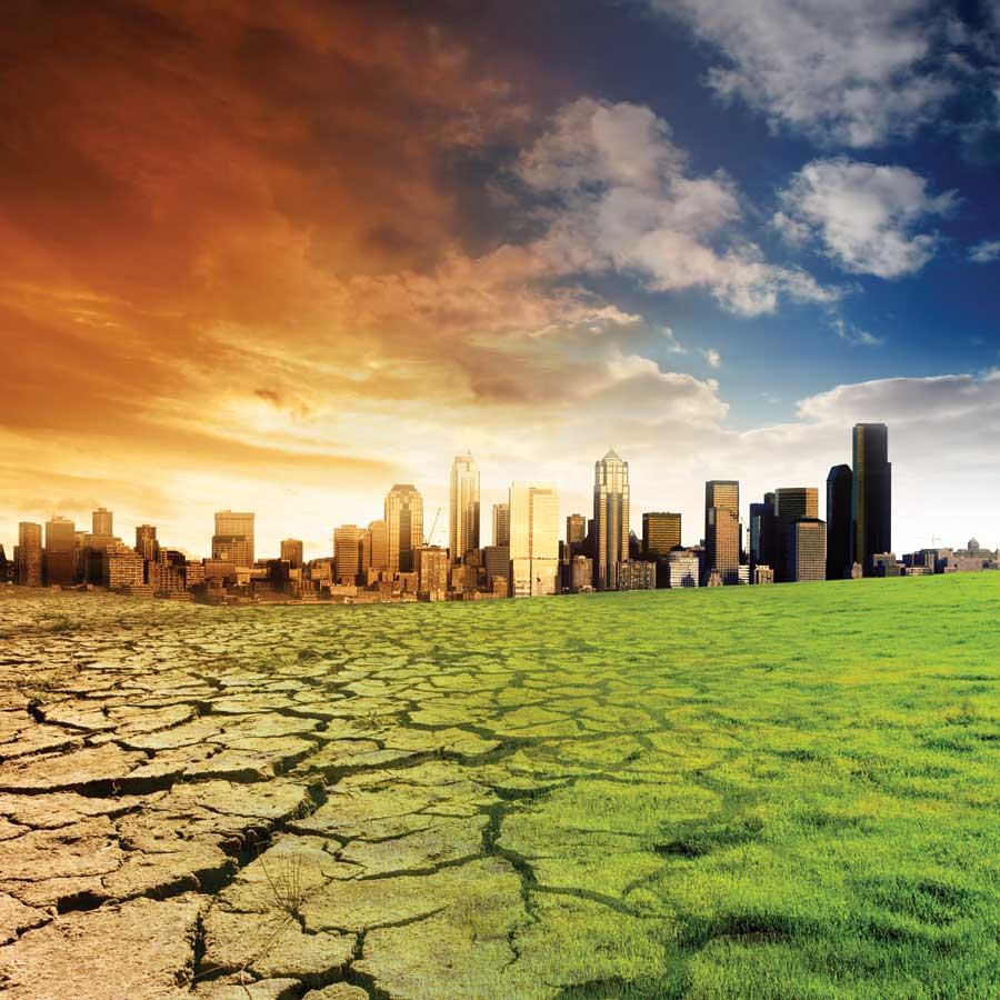 Schimbarea climatului