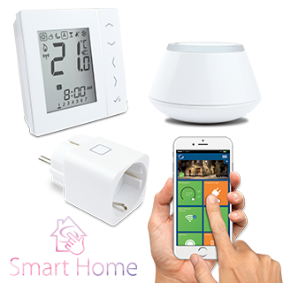 salus it 600 smart home