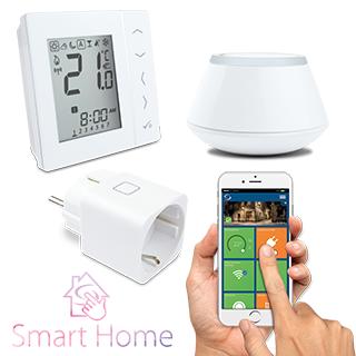 salus it 600 smart home